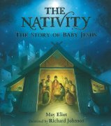 The Nativity<br />The Story of Baby Jesusの商品画像