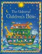 The Usborne Children's Bibleの商品画像