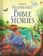Illustrated bible storiesの商品画像