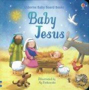 Baby Jesusの商品画像