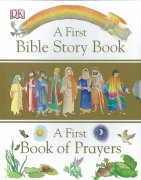 A First Bible Story Book and A First Book of Prayersの商品画像