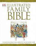 The Illustrated Family Bibleの商品画像