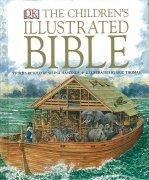 The Children's Illustrated Bibleの商品画像