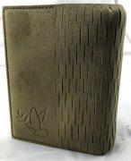 Chubie BookCover SS グリーン<br>ミニ版対応マルチ聖書カバーの商品画像