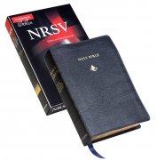 【SPECIAL PRICE】【20%OFF】英語 聖書 NRSV NR533:T<br> (革装黒色 Black Leather)</br>の商品画像