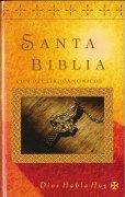 スペイン語 旧新約聖書<br>アポクリファ付  DHHDC6295の商品画像