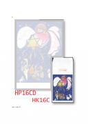【DAG掲載/取り寄せ】献金袋(大) クリスマス HK16C 50枚入の商品画像