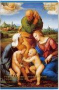 カトリック手帳2021<br>大判(カニジャーニの聖家族)の商品画像