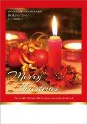 クリスマスプログラム用紙 XP20A(50枚入り)ヨハネ1:9 (59884)A4判の商品画像