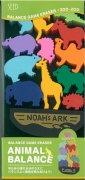 【在庫限り】【Olives掲載/取り寄せ】バランス消しゴムセット NOAH'S ARK R700D 50314の商品画像