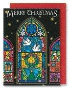 【DAG掲載/取り寄せ】クリスマスカード S300-44の商品画像