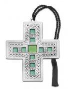 ブックマーク ティファニーの十字架_BKS5302の商品画像