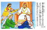 AVACO豆カード 63-29の商品画像