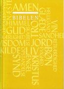 デンマーク語 旧新約聖書 VO63の商品画像