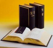 新共同訳 大型講壇用聖書 旧約続編つき NI98DCの商品画像