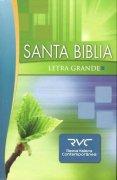 スペイン語 旧新約聖書 RVCO<br>Santa Biblia Reina Valera Contemporanea<br>Letra Grandeの商品画像