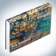 【送料無料】新共同訳 新約聖書 フリップバック装 NI241Hの商品画像