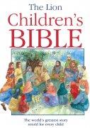 英語 子供向け聖書 ライオン版 (7〜11才)<br>The Lion Children's Bibleの商品画像
