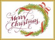 S300-62<br>聖句入りクリスマスカードの商品画像