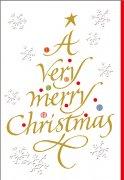 S180-015 クリスマスミニカードの商品画像