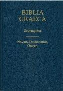 ギリシア語旧新約聖書<br>Biblia Graeca 5152の商品画像