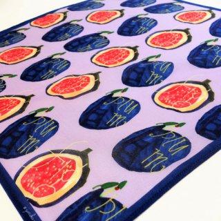 ハンカチ yamamoto yoriko/fig&plums