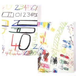 ブックノート shinpei ono/203040