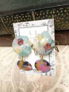 【20%OFF】Water ball night musicシリーズ 5