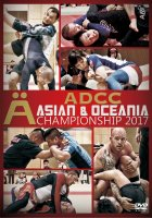 ADCC ASIAN & OCEANIA CHAMPIONSHIP 2017