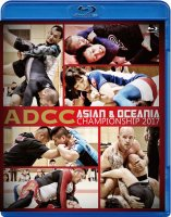 【Blu-ray】ADCC ASIAN & OCEANIA CHAMPIONSHIP 2017
