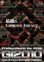 PROFESSIONAL JIU-JITSU Gi2010