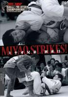 MIYAO STRIKES! 〜DUMAU KANSAI 2012〜