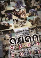 ブラジリアン柔術 アジアオープン選手権大会2012