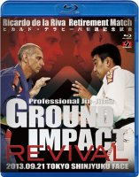 【Blu-ray】GROUND IMPACT REVIVAL