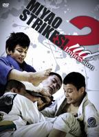 MIYAO STRIKES! 2nd Impression