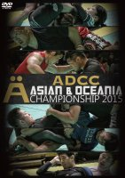 ADCC ASIAN & OCEANIA CHAMPIONSHIP 2015