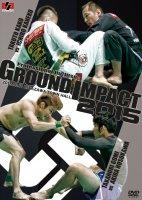 GROUND IMPACT 2015