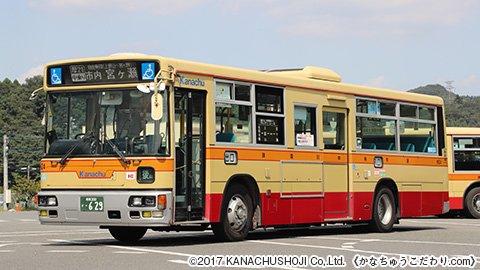 NISSAN DIESEL KL-UA452MAN(き124号車)