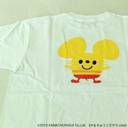 かなみんTシャツ[白]