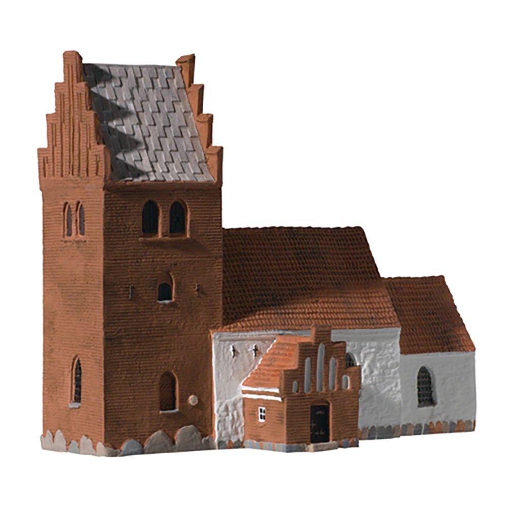 マーロフの教会 (1:150)