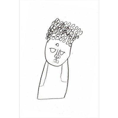 ポストカード<br>「ヨナワールド181」