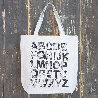 WOOD CUT BAG