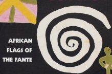 (再入荷)「ASAFO!」African Flags of the Fante
