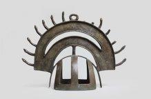 アフォ族 ハリネズミのヘルメット