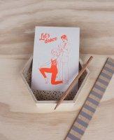NEON(レッツダンス) /GREETING CARDS