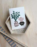 PLANTEFJES / GREETING CARDS