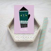 HEY HOTTIE / GREETING CARDS