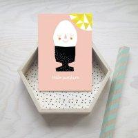 HELLO SUNSHINE / GREETING CARDS