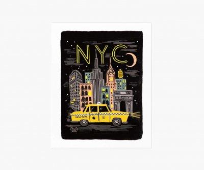 ニューヨークナイト・L