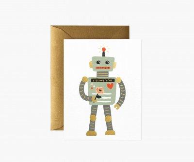 ロボットラブ